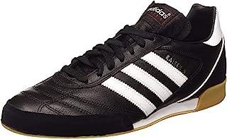 Adidas Kaiser 5 Goal Men Soccer Shoes Indoor Leather black 677358