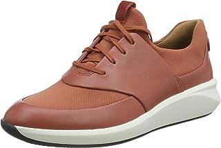 Clarks Un Rio Lace Sneakers voor dames