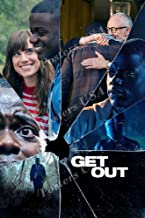 Posters USA Get Out Movie Poster GLOSSY FINISH - FIL661 (24