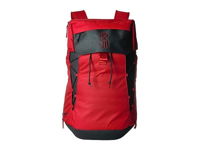 1271d9e70b Nike Kyrie Backpack (University Red/Black/Black) Backpack Bags