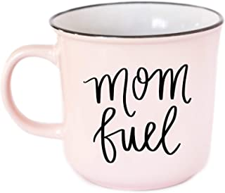 Mom Fuel Mug Mom Fuel Coffee Mug Mom Mug Mom Coffee Mug For New Mom World's Best Mom Ever Gifts Mama Mommy Fuel Mama Bear Mothers Day Gift Baby Shower Gifts Tired As A Mother Mama Fuel