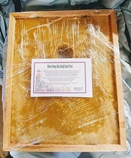 Winter Honey Bee Food/Vent Shim (10 Frame 16 1/4