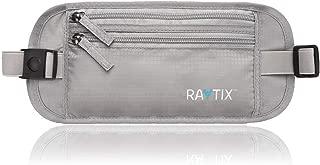 Travel Money Belt, Safe, Well Designed, Comfortable Money Carrier