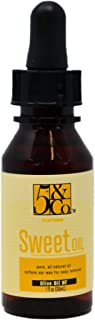 5th & Company Sweet Olive Oil, 1 Ounce