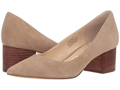 SOLE / SOCIETY Andorra (Taupetacular) High Heels