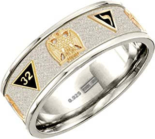 Best masonic ring 32 Reviews