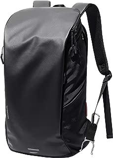 リュック メンズ 大容量 バックパック PCリュック 15.6インチノートPC収納可ビジネスリュック pc バッグ 通勤 出張 通学 旅行 男女兼用 ブラック Luuhann
