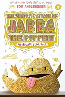Best origami yoda jabba the puppet Reviews