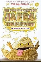 Surprise Attack of Jabba the Puppett (Origami Yoda #4)