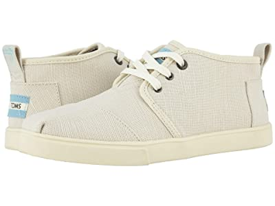 TOMS Botas Cupsole (Natural) Women