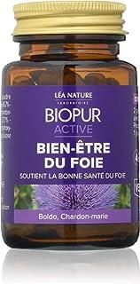 BIOPUR Gélules Végétales Bien-Être du Foie