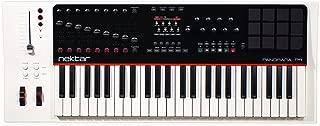 Nektar Panorama P4 Teclado MIDI 49 Teclas 12 Pads