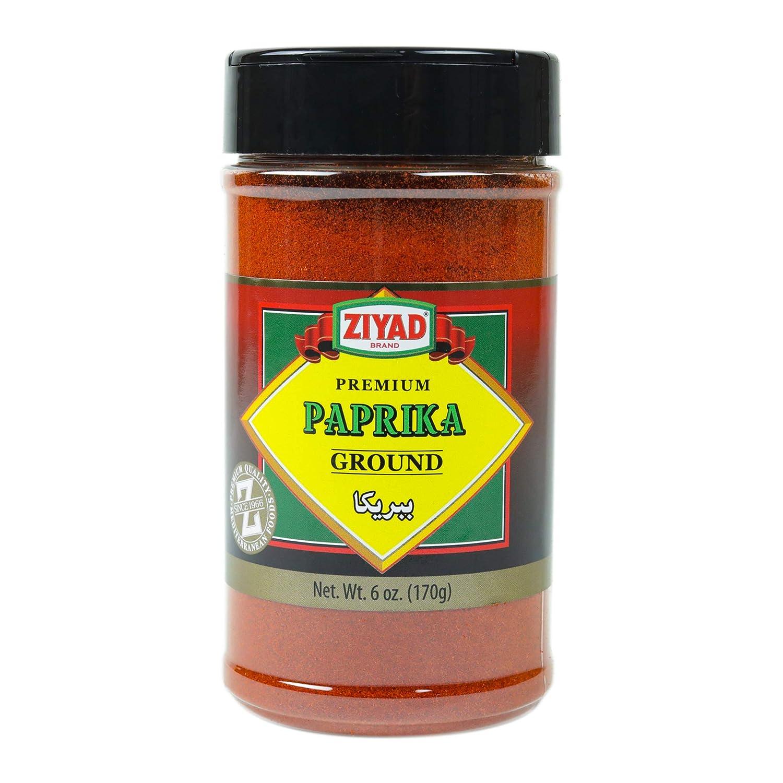 Ziyad Shaker Premium Manufacturer direct delivery Paprika Perfect for Additive No Store Paprikash