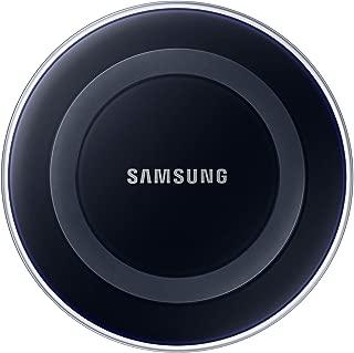 Samsung Wireless Charger Pad, International Version - No US Warranty (Black)