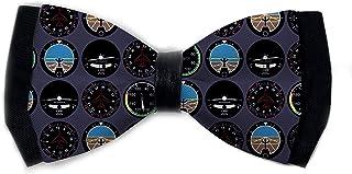 ربطة عنق للرجال من URTEOM لحفلات الزفاف، ربطة عنق رمادية قابلة للتعديل، إكسسوارات للرجال والنساء، مناسبة لمختلف المناسبات،...
