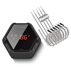 Inkbird Best Bluetooth Meat Thermometers
