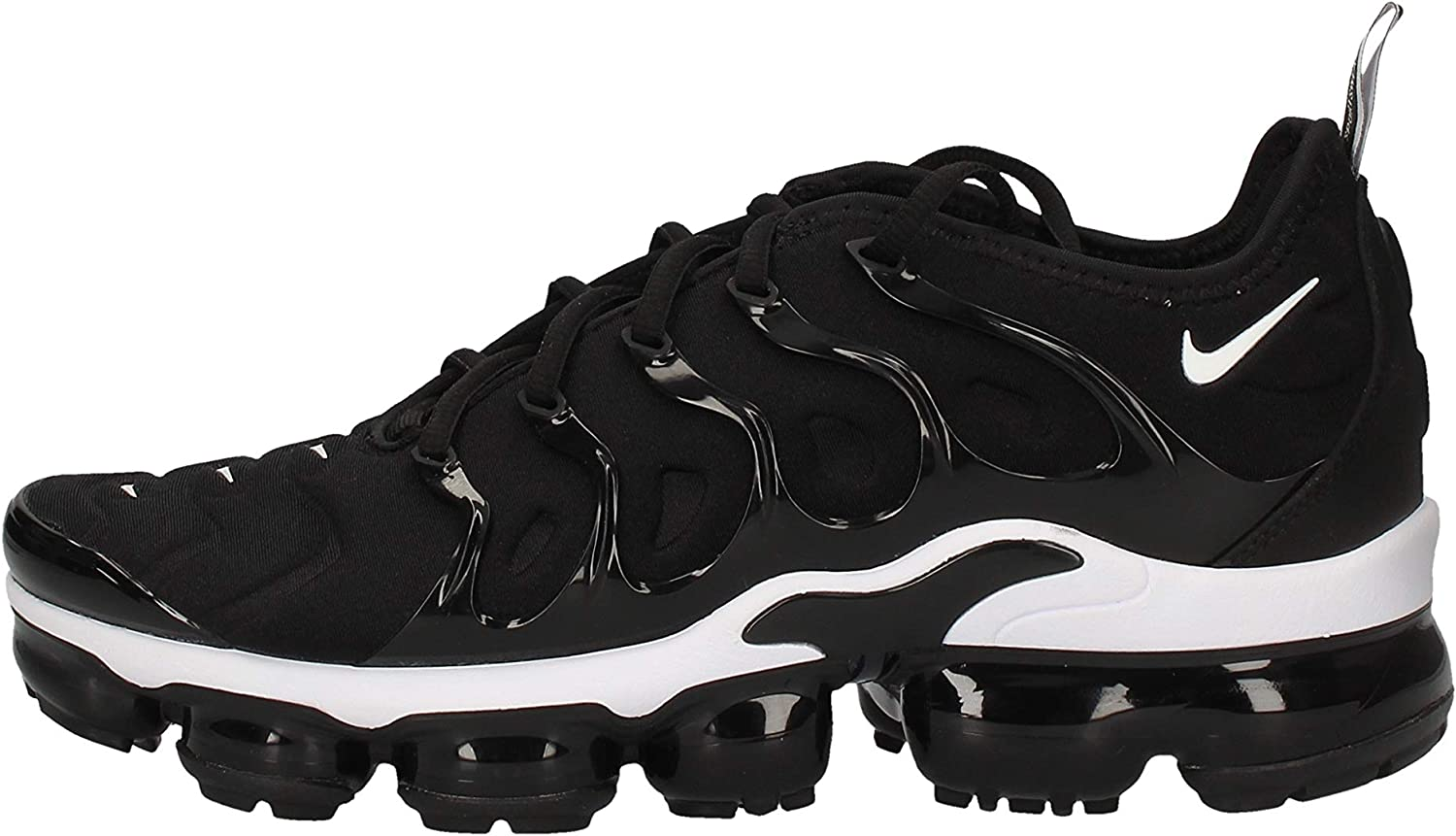 Nike AIR Vapormax Plus  924453011 Black, White