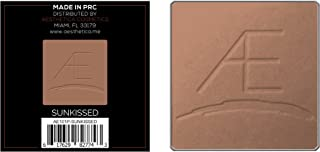 Aesthetica Cosmetics Powder Refill for Square Powder Contour and Highlighting Palette (Sunkissed)