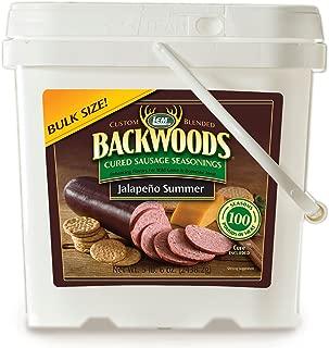 LEM Backwoods Tub Seasoning