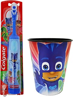 Best pj masks electric toothbrush Reviews