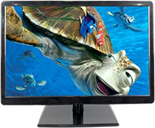 19 Inch LED Monitor(1440 X 900),60 Hz/8 Ms/Brightness 370 Cd/M²/Built-in Speaker/HDMI & VGA Interface/Display Screen for L...