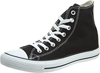 Converse Ctas Core Hi : Black Men's Shoes