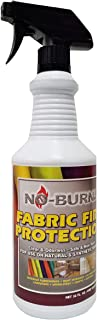 No Burn 1005 Fabric Fire Protection, 32 fl-Ounce