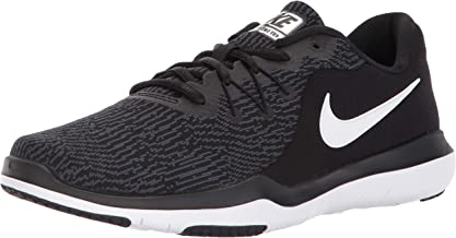Nike Womens Flex Supreme tr 6 Low Top Lace up Running Sneaker