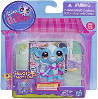 Littlest Pet Shop 'Sunil Nevla' Figure #3628