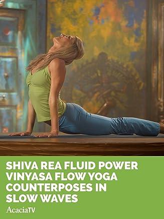 Amazon com: Shiva Rea - 6 to 10 Minutes: Movies & TV