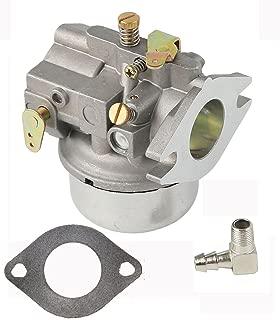 BH-Motor New Carburetor Carb for Kohler Magnum KT17 KT18 KT19 M18 M20 MV18 MV20 52-053-09 52-053-18 52-053-28