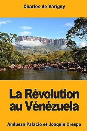 La Révolution au Vénézuela: Andueza Palacio et Joaquin Crespo