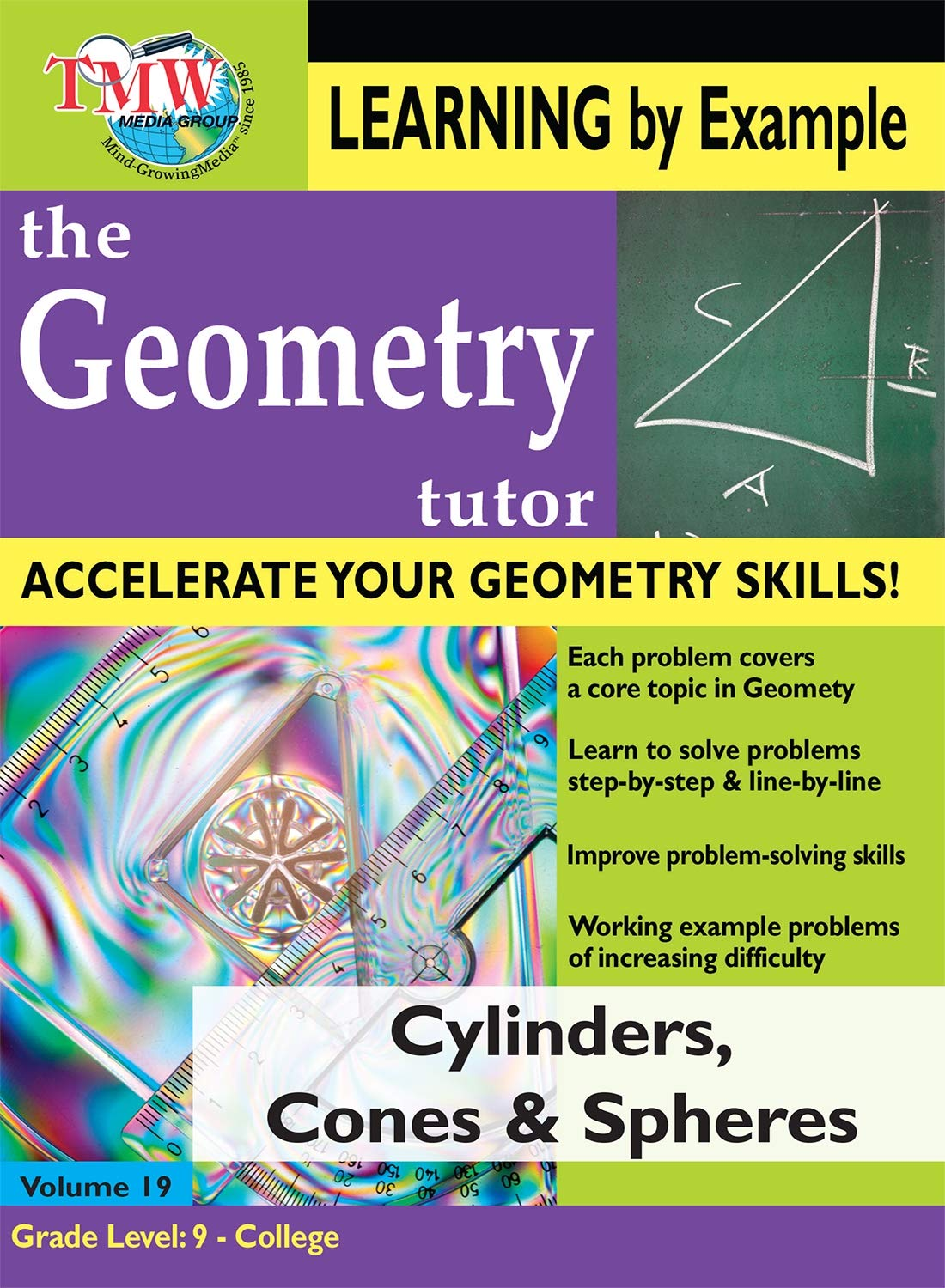 All items free shipping Geometry Tutor - Learning Cones ExampleCylinders Spheres Some reservation By