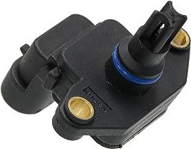Turbocharger Boost Pressure MAP Sensor Replacement for 3971106 03-07 Dodge Ram Cummins 5.9L