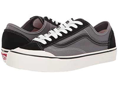 Vans Style 36 Decon SF (Quiet Shade/Marshmallow) Men