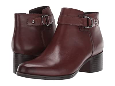 Naturalizer Drewe (Chocolate Leather) Women