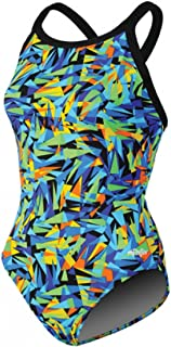 featured product DOLFIN Crackle Print Chloroban DBX Back