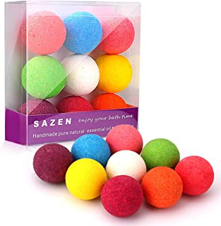 Best natural bath bombs Reviews