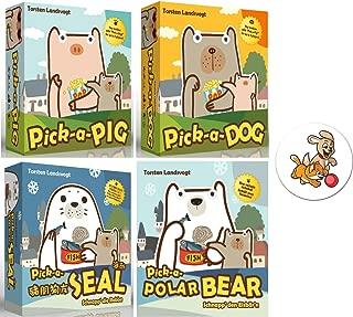 Best pick a polar bear game Reviews