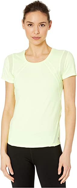 Round Sleeve T-Shirt