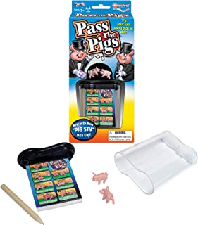 Best pass the pigs online game Reviews