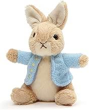 Gund Classic Peter Rabbit Plush 5