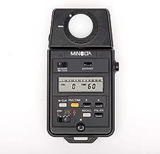 Minolta Auto Meter IIIF Light / Flash Exposure Meter