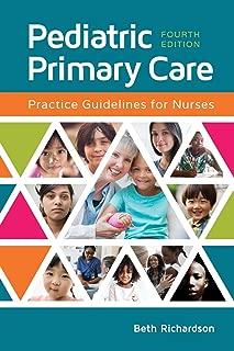 Pediatric Primary Care: Practice Guidelines for Nurses