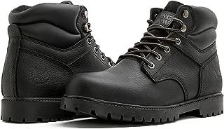 Men's 1366 Water Resistant Premium Work Boots