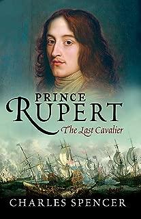 prince rupert pirate
