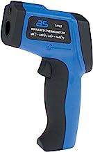 as–Schwabe 42416–Infrarrojos Termómetro/pirómetro, medición de la temperatura de 50Hasta 900grados Celsius, 1pieza, azul, 24102