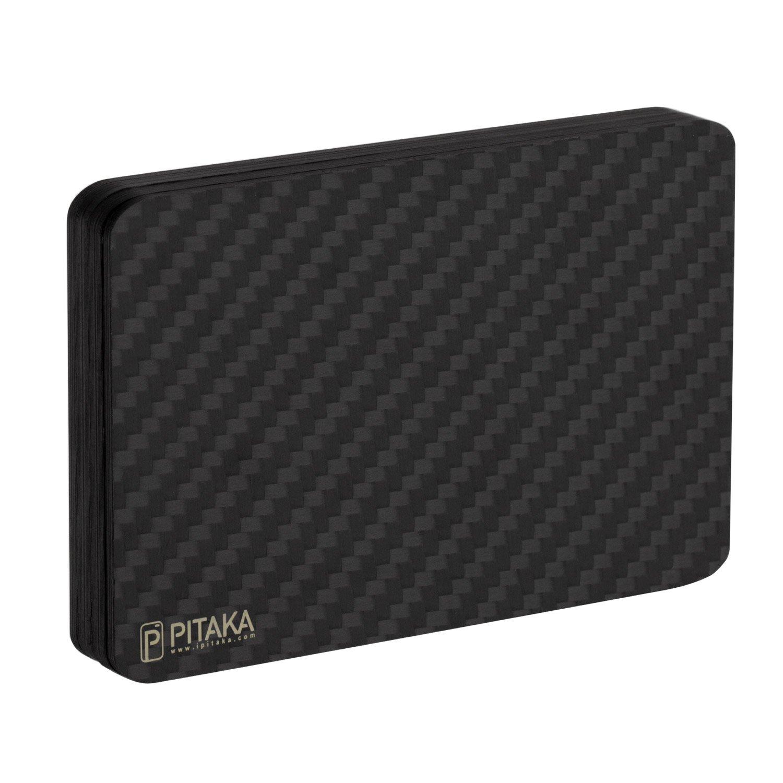 PITAKA Magwallet Minimalist Modular Blocking