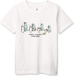 [スノーピーク] キッズ KKS Tシャツ