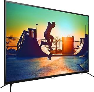 Philips 65 Inch UHD 4K Ultra Slim Smart TV - 65PUT6023/56
